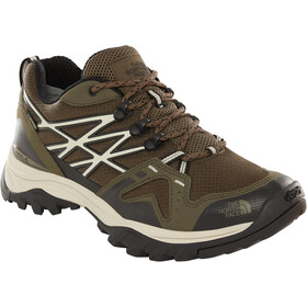 The North Face Hedgehog Fastpack GTX Zapatillas Hombre, new taupe green/tnf black